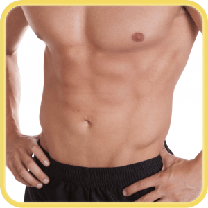depilacion laser abdomen