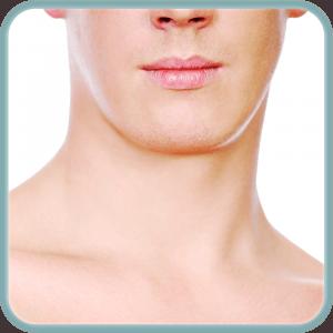 depilacion laser cuello