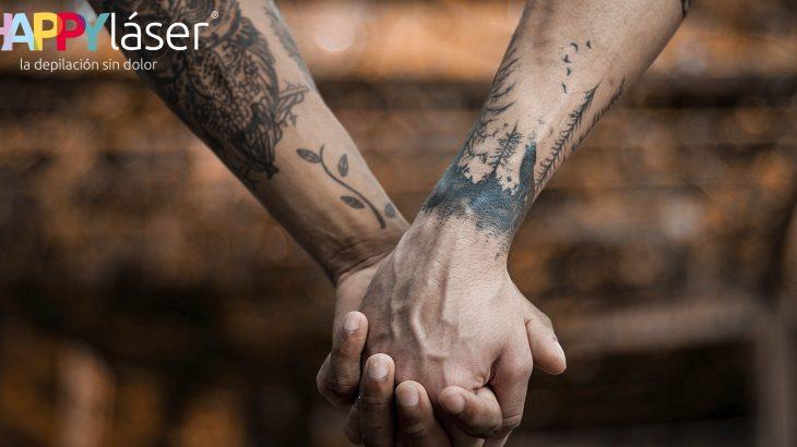 Si tienes planeado hacerte un tatuaje pronto, te contamos las posibles dudad que te puedes hacer con respecto a la depilación láser y tatuajes.