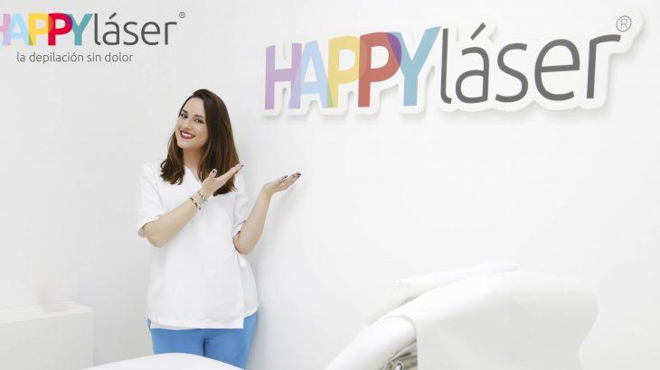 En HAPPYláser, estamos de enhorabuena. ¡¡¡Sí!!!! Y es que estamos encantados de anunciar que tenemos un nuevo centro de depilación láser en CEUTA!!