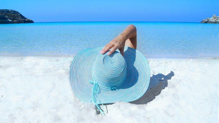 depilación láser en verano