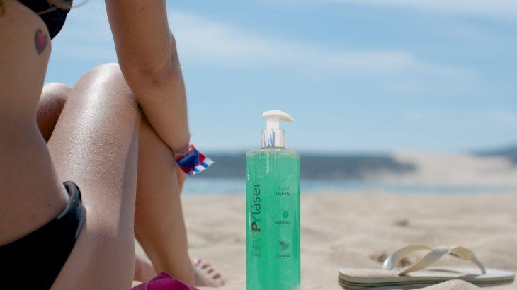 cuida tu piel en verano.